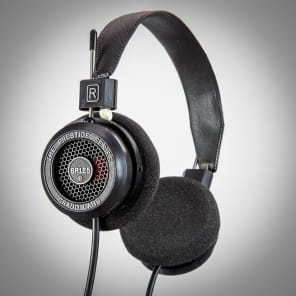 Grado Labs SR125e Open-Back Headphones