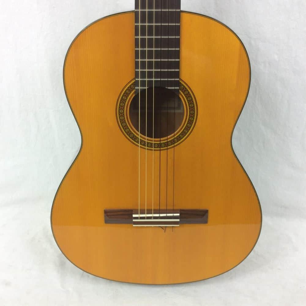 Yamaha cg101a acoustic guitar natural reverb for Yamaha of roseville