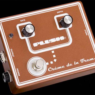 Fuchs Audio Plush Crem de la Trem FX Pedal for sale