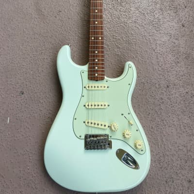 Fender Custom Shop Designed Classic Player '60s Stratocaster for sale