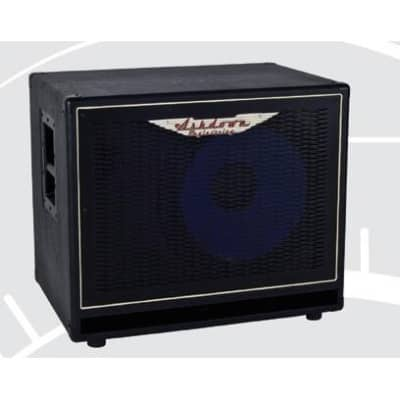 Ashdown ABM-115H-EVO IV Classic 1x15 Bass Cab for sale