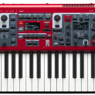 Clavia Nord Stage  HP76