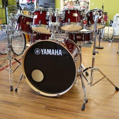 Yamaha Stage Custom Monster 8pc Set