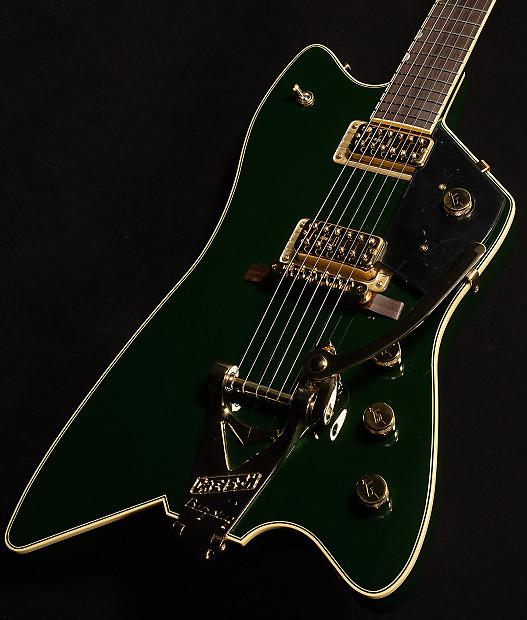 Gretsch G6199 Billy Bo Jupiter Thunderbird Reverb