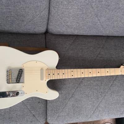 Hahn Model C White for sale