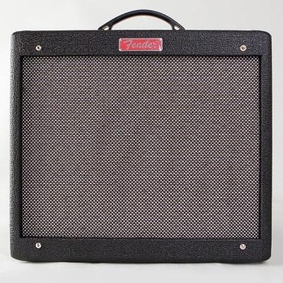 "Fender Blues Junior III FSR Limited Edition ""Humboldt Hot Rod"" 15-Watt 1x12"" Guitar Combo"