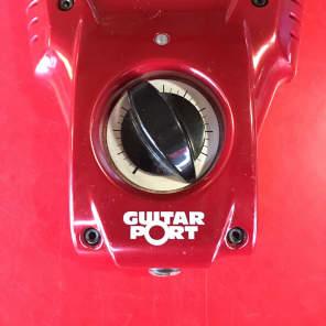 Line 6 Guitar Port