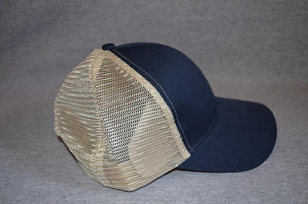 Grateful Dead Jerry Garcia Hand Trucker Hat 2016 Blue   Oyster Econscious  Brand Hat --Free Shipping- 51d38e232227