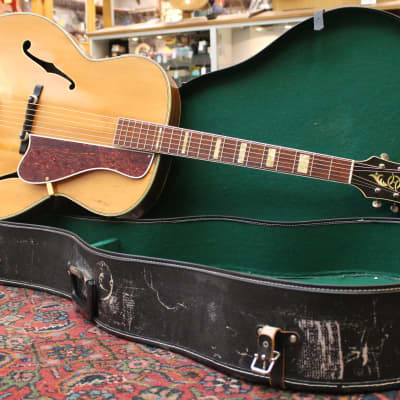 1952 Levin Model 4N Orchestra for sale