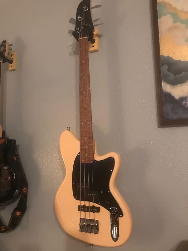Ivory Ibanez TMB30-IV Talman Bass