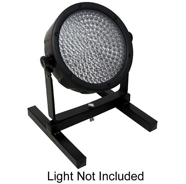 Par Can Floor Stand Pro Audio DJ Lighting H Frame Uplighting Par38 Par 56  Par64 Light Holder Mount