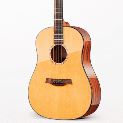 Kapok D16 Steel String Acoustic Guitar 41-inch Guitar For Beginner New for sale