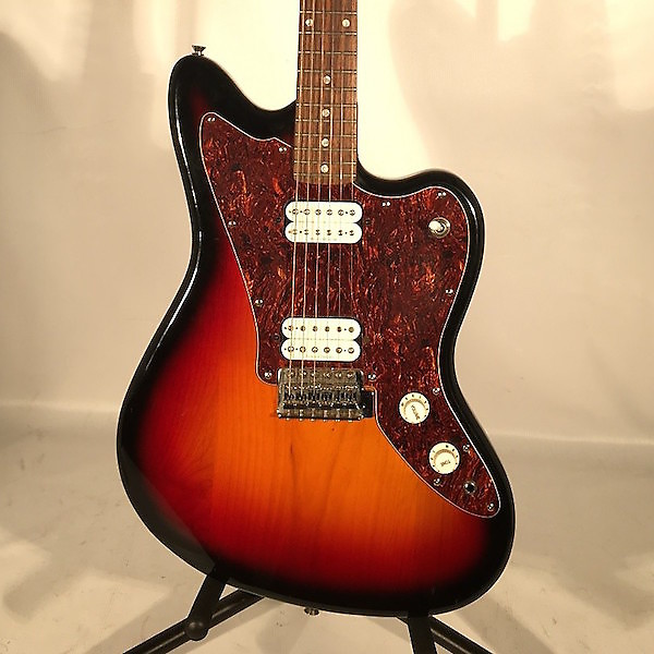 Excellent Squier Jagmaster Electric Guitar Reverb Wiring Database Obenzyuccorg