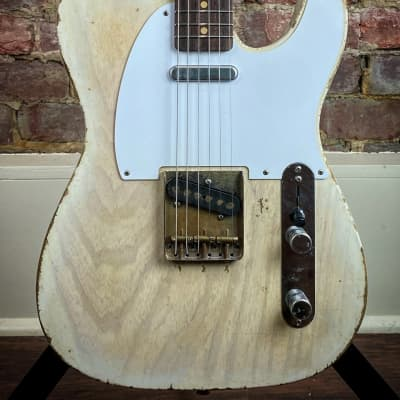 Rock N Roll Relics Richards KILLER Relic Tele *Authorized Deaer* FREE Shipping! for sale