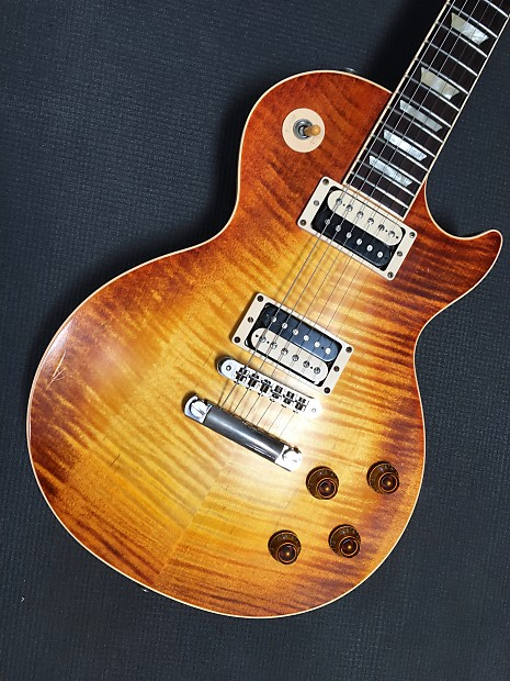 Gibson Les Paul Standard Faded 2005 Tobacco burst