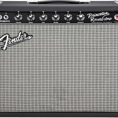 Fender '65 Princeton Reverb Amplifier