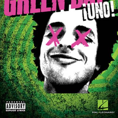 Green Day – ¡Uno! Guitar TAB Version