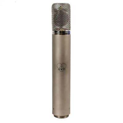AKG C 12 Tube Condenser Microphone