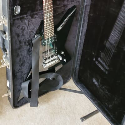 ESP LTD EX-50 2010 Black for sale