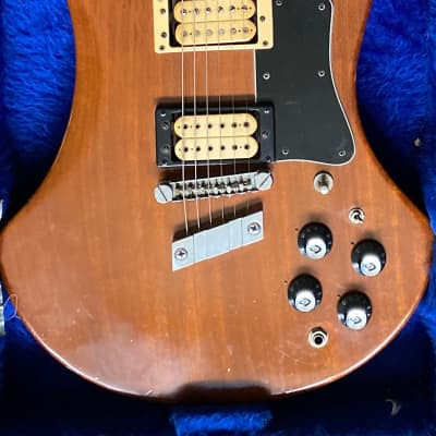 Guild S-300 D 1979 Mahogany Natural finish for sale