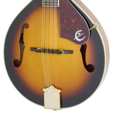 Epiphone MM-30 Mandolin - Antique Sunburst for sale
