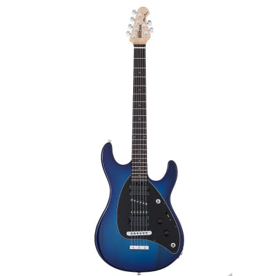 Ernie Ball Music Man Steve Morse Signature