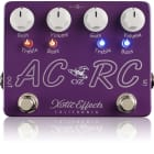 Xotic Effects AC/RC-OZ Limited Edition Boost Overdrive Pedal image