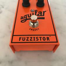 Aguilar Fuzzistor Bass Fuzz Pedal (w/ box)