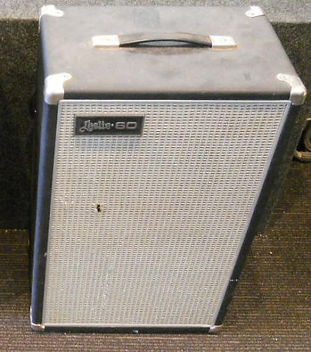 Leslie 60S Guitar/Keyboard Amplifier | Gordon LaSalle Music