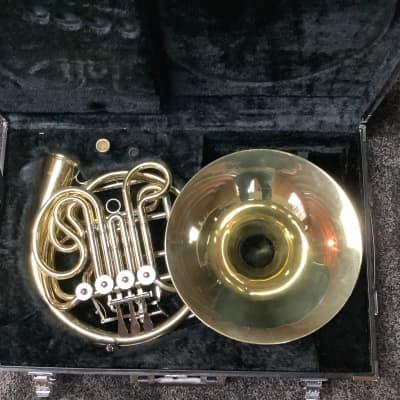 Yamaha  YHR567D Double French Horn