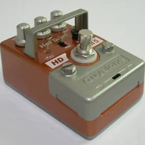 Guyatone HDm5 Hot Drive Made in Japan for sale