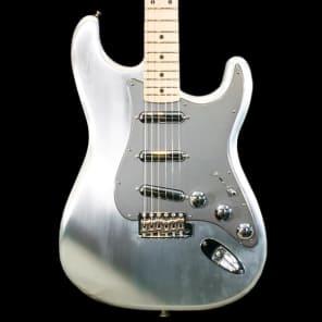 Fender Custom Shop Master Built (Scott Buehl) Aluminum Hydroform Stratocaster for sale