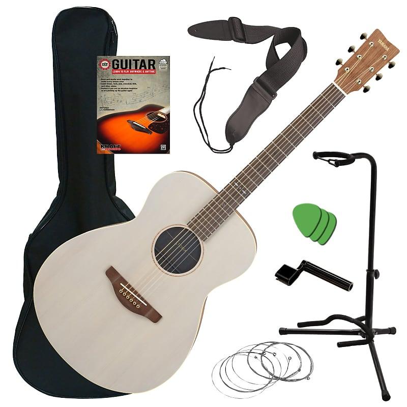 yamaha storia i acoustic electric guitar guitar essentials reverb. Black Bedroom Furniture Sets. Home Design Ideas