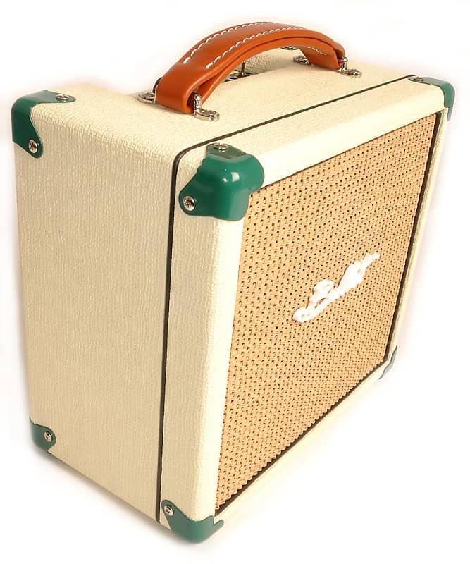 20 watt tube guitar amp bullet bt 20 white rondo music reverb. Black Bedroom Furniture Sets. Home Design Ideas