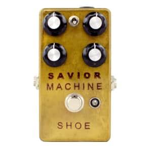 Shoe Savior Machine Boost/Overdrive