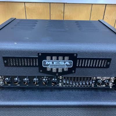 Mesa Boogie Bass Strategy Eight88 Bass Amp.