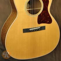 Collings C-10 2010s Natural image