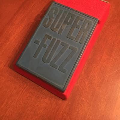 Univox Super Fuzz