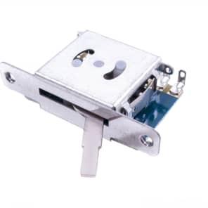 Fender 008-1152-000 Blacktop Telecaster 3-Way Pickup Selector Switch