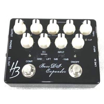 Harley Benton Custom Line Bass DI-Expander for sale