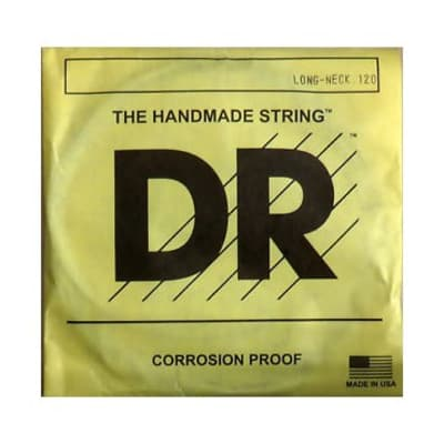 DR Strings 026 Electric Single String