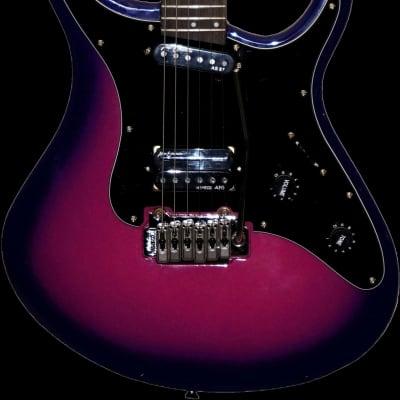 Revelation RH Martian Sunset Electric Guitar for sale