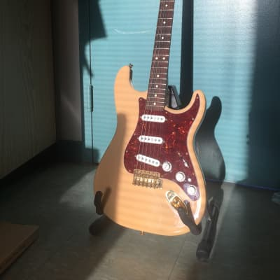 Fender Deluxe Player's Stratocaster for sale