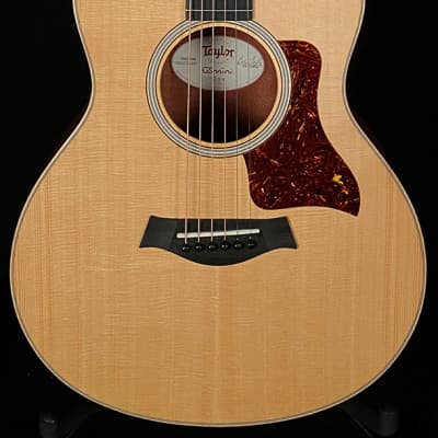 Taylor Guitars GS Mini-e Quilted Sapele LTD