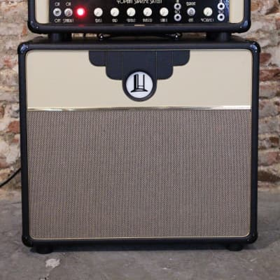 TopHat Supreme 16 Head and 1×12″ Cabinet
