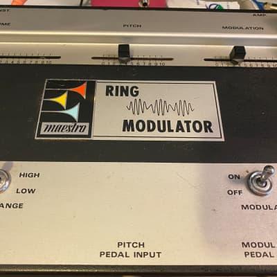 Maestro Ring Modulator RM-1b for sale