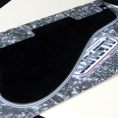 Allparts Pickguard for Gibson ES-335 Black Long PG 0813-037 for sale
