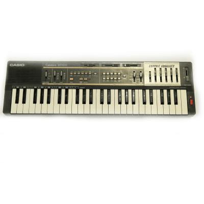 Casio MT-100 Casiotone 49-Key Synthesizer