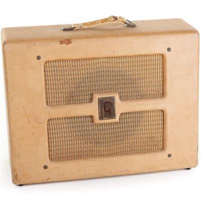 "Gibson BR-9 10-Watt 1x8"" Guitar Combo 1950 - 1952"