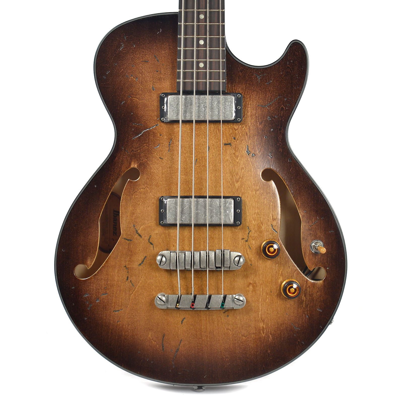 ibanez agbv200atcl artcore electric bass tobacco burst reverb. Black Bedroom Furniture Sets. Home Design Ideas